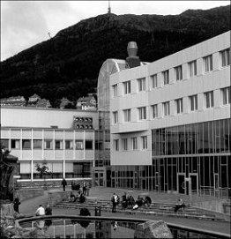 lærerhøyskolen bergen